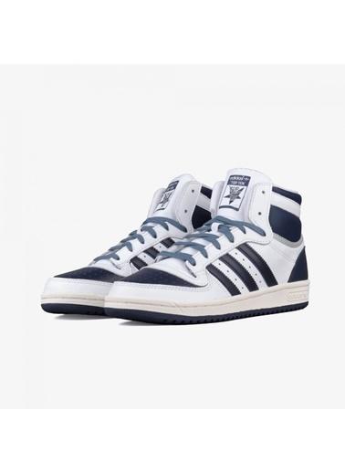 adidas Erkek Top Ten Rb Sneakers FW0182 Beyaz
